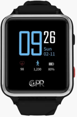 CPR Guardian II Dementia Tracker GPS Watch