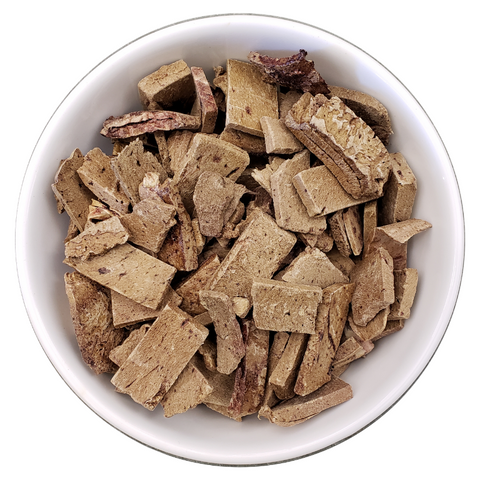 Freeze Dried Beef Liver
