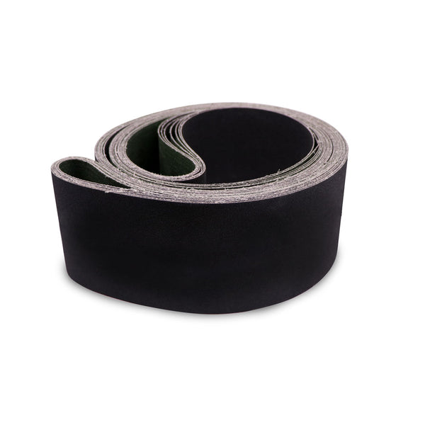 "4"" x 54"" Glass Fabrication Sanding Belt"