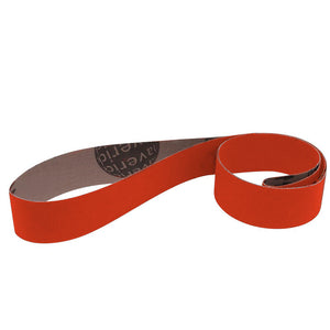 "2"" x 60"" Metalworking Sanding Belts"