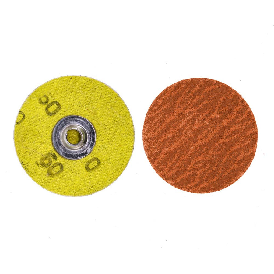 "2"" Quick Change Discs (50 Pack)"