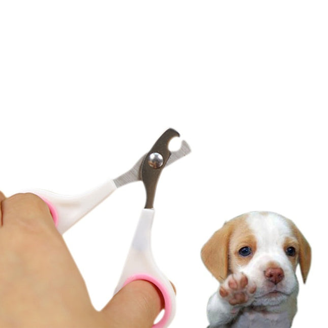 Nail Clippers small dogs