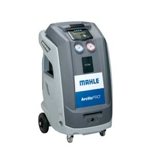 Mahle ACX2120H ArcticPRO Hybrid R134a Refrigerant Handling AC Machine