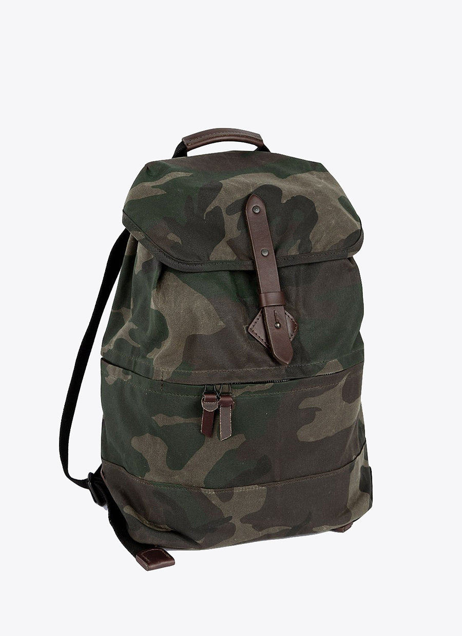 Voyager Daypack - M/81 Camo