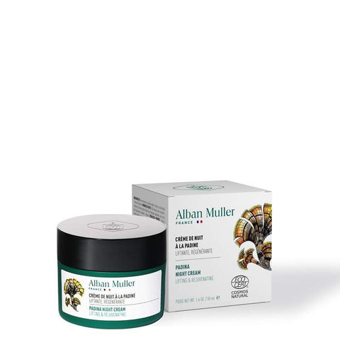 Alban Muller Padina Night Cream
