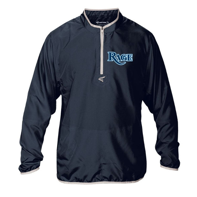 Batting Cage Jacket