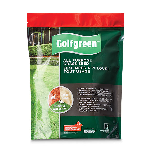 GOLFGREEN® All Purpose Grass Seed, 1-kg