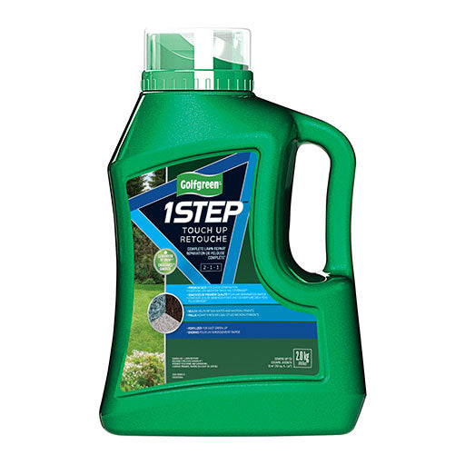 GOLFGREEN® 1Step Touch Up Grass Seed, 2-kg