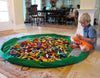 Lego Drawstring Playmat Storage Bag