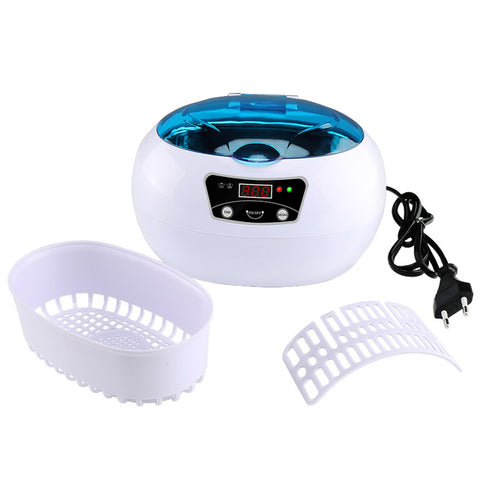 Ultrasonic Jewelry Parts Cleaner set