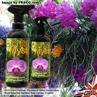 Growth Technology Orchid Myst (Ships to the UK and USA)