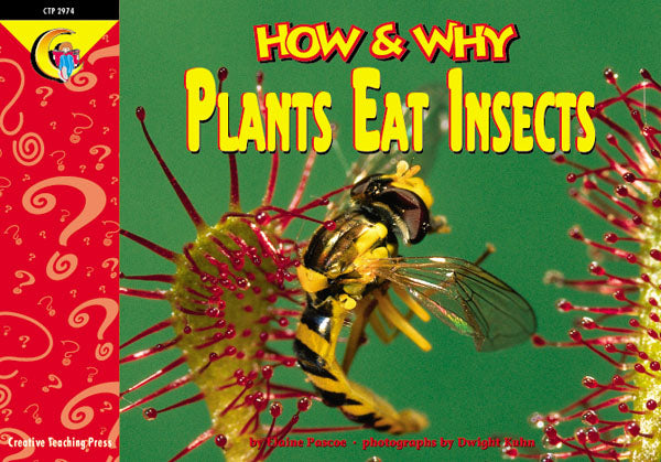 Plants Eat Insects