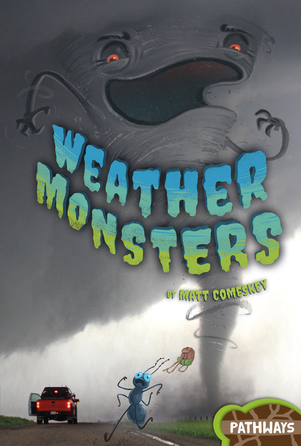 Weather Monsters