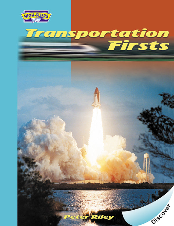Transportation Firsts