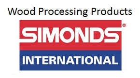 "1"" x 035 Simonds PreSharp Bandsaw Blade (Full Box)"
