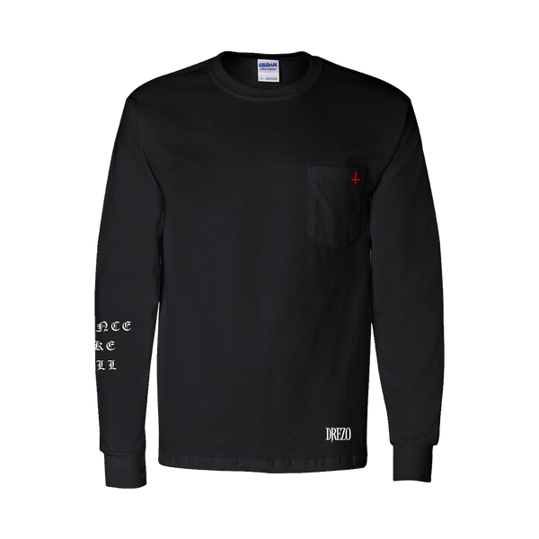 Drezo Long Sleeve