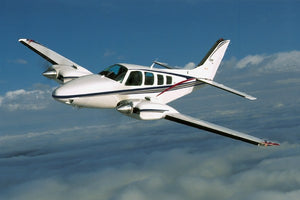 Beechcraft Barron