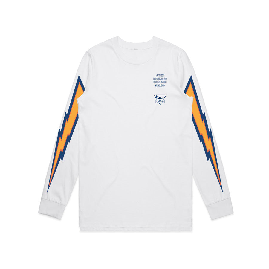 We Believed Capsule Long Sleeve Tee
