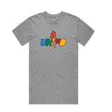 LAUNFD Pass the Torch Tee (Multicolor Logo)