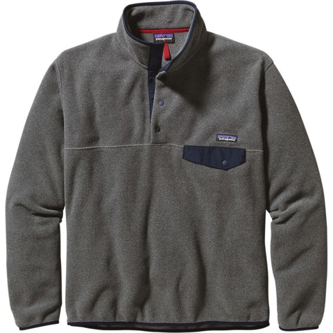PATAGONIA, PATAGONIA PATAGONIA COTTON QUILT SNAP PULLOVER, [description] - Spyder Surf