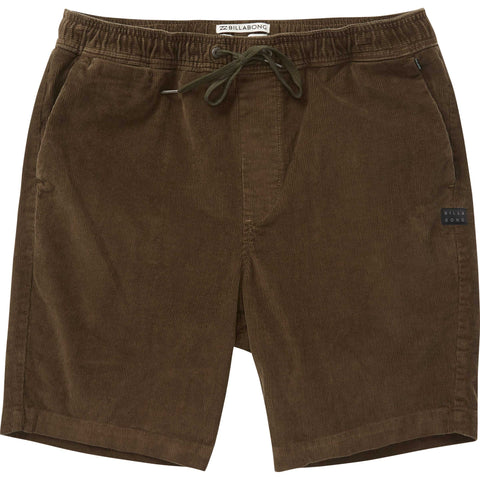 BILLABONG LARRY LAYBACK CO M240QBLC