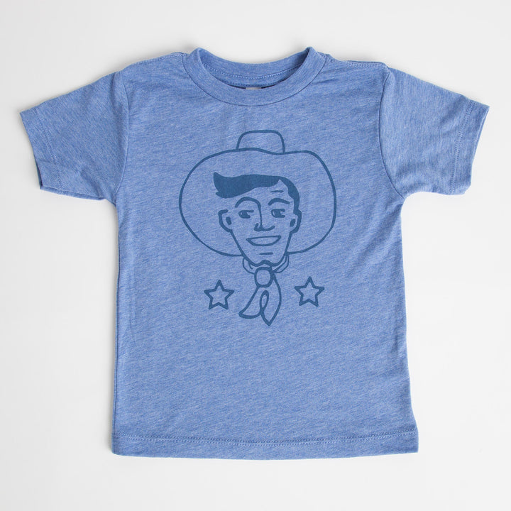Kids Big Tex T-Shirt