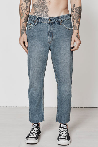 ROLLA'S Relaxo Chop Jeans