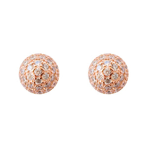 Comet Stud Earrings