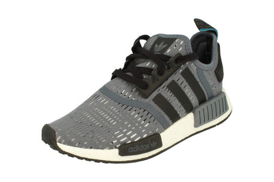 Adidas Originals Nmd_R1 Mens Trainers Bb1358 - KicksWorldwide
