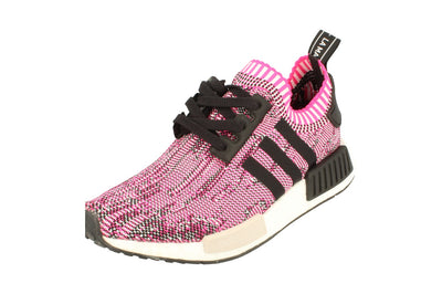 Adidas Originals Nmd_R1 Pk Womens BB2363 - KicksWorldwide