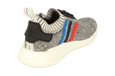 Adidas Originals Nmd_R1 Pk Mens Prime Knit BB2888 - KicksWorldwide