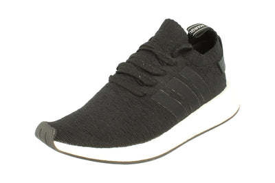 Adidas Originals Nmd_R2 Pk Mens BB6859 - KicksWorldwide