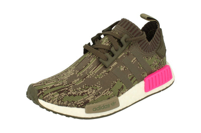 Adidas Originals Nmd_R1 Pk Mens Prime Knit BZ0222 - KicksWorldwide