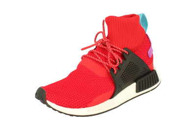 Adidas Nmd_Xr1 Winter Mens Hi Top Trainers BZ0632 - KicksWorldwide