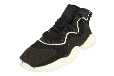 Adidas Crazy Byw Lvl 1 Mens Hi Top Basketball Trainers CQ0991 - KicksWorldwide