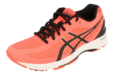 Asics Gel-Ds Trainer 23 Womens T868N  0690 - Coral Black 0690 - Photo 0