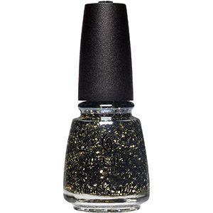 China Glaze- Happily Never After- Do You, Boo!
