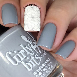 Girly Bits- Fall 2017- Hit and Mist