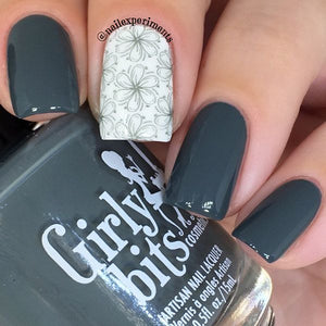 Girly Bits- Fall 2017- Greyzed and Confused