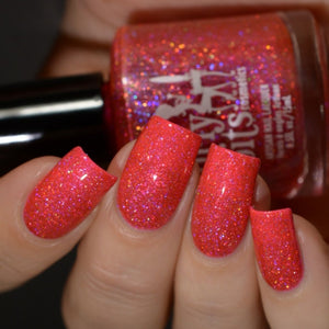 Girly Bits- Sequins & Satin Pants- Brick House