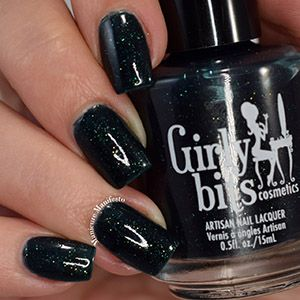 Girly Bits- Limited Edition- Fathomless (Fan Favorites)