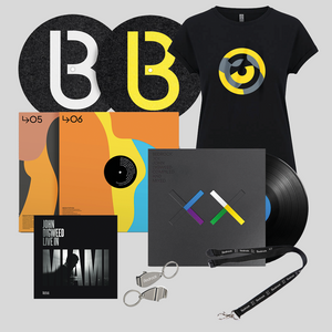 Bedrock Bundle Combo + Women's T-Shirt + Accessories