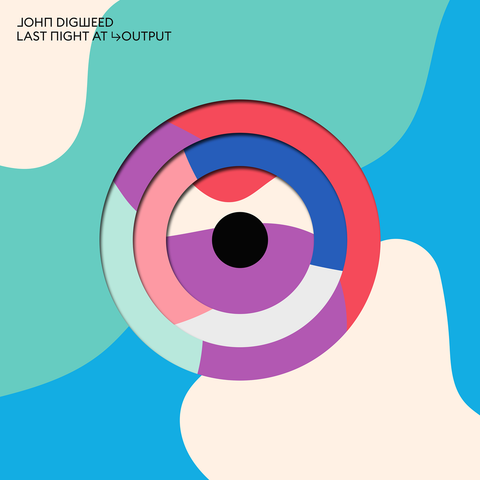John Digweed - Last Night at Output 6xCD Box Set