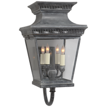 Load image into Gallery viewer, Elsinore Medium Bracket Lantern