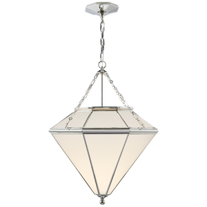 Cannes Pendant by Visual Comfort