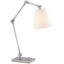 Load image into Gallery viewer, Graves Task Lamp by Visual Comfort