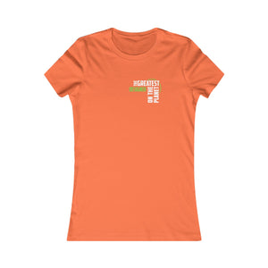 Women's T-shirt - Designer