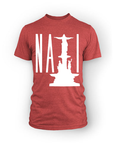 INDY MONUMENTAL TEE
