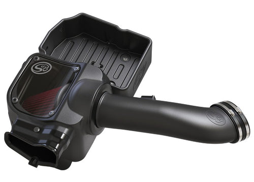Cold Air Intake for 2017-2018 Ford Powerstroke 6-7L Image 1