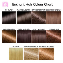 "Load image into Gallery viewer, 24"" Real Hair Wigs Kim K Hair Style Brazilian Hair - Enchant Global"